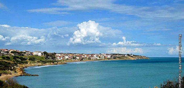 Il Golfo di Capo Rizzuto Calabria Contatto