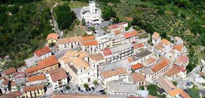 Chiaravalle Centrale Calabria Contatto