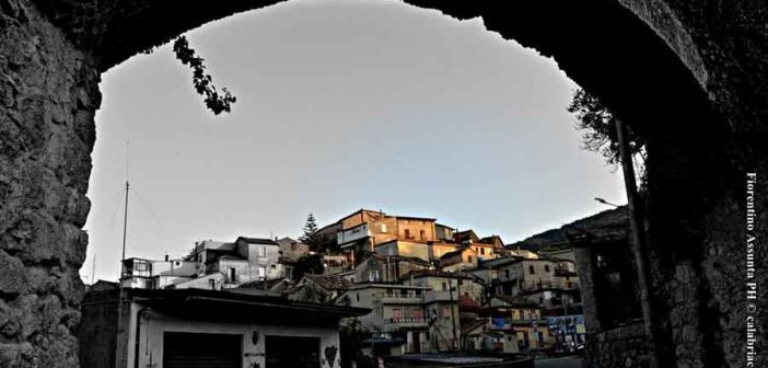 Davoli Centro Calabria Contatto