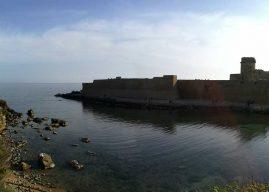 Isola di Capo Rizzuto