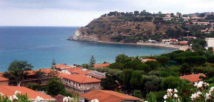 Ricadi Mare Spiaggia Calabria Contatto