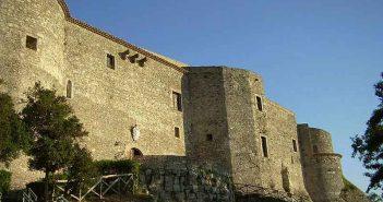 Vibo Valentia Castello Calabria Contatto