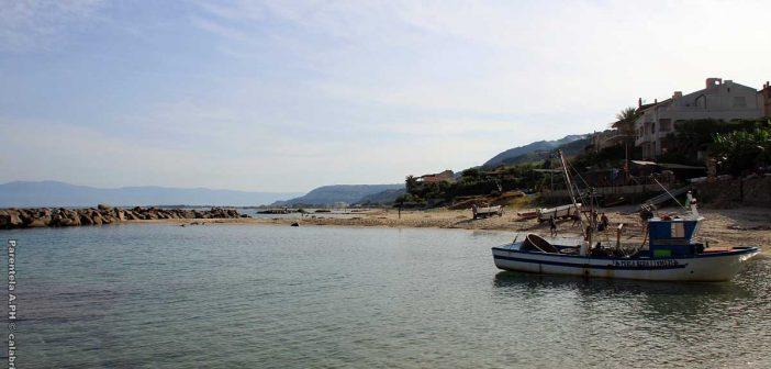 Tropea mare CalabriaContatto