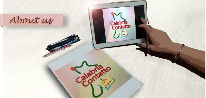 About Us mission Calabria Contatto