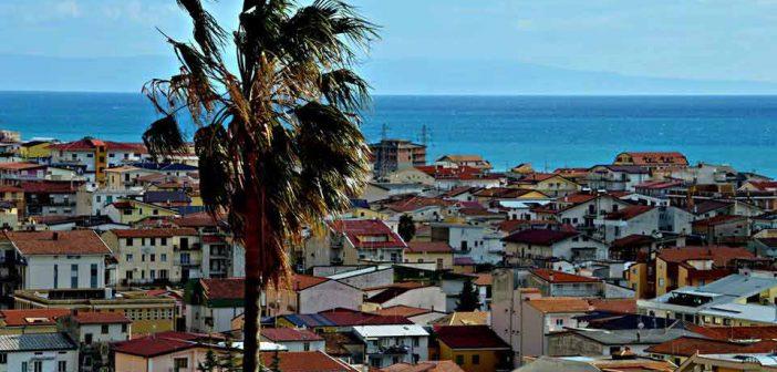 Amantea Panoramica Mare Calabria Contatto