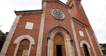 Cattedrale San Marco Argentano Calabria Contatto