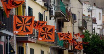 Bisignano Festa Calabria Contatto