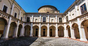 Castrovillari Convento Francescano Calabria Contatto