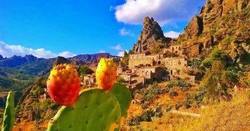 Melito Di Porto Salvo Panorama Calabria Contatto