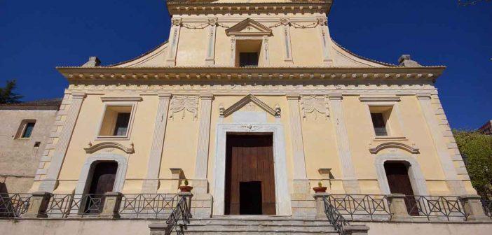 Morano Calabro Chiesa Calabria Contatto