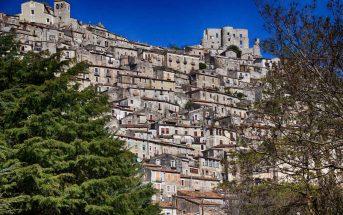 Morano Calabro Paese Calabria Contatto