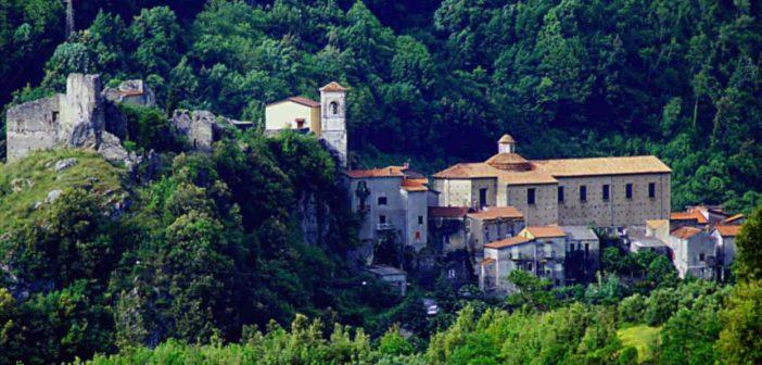 Papasidero Calabria Contatto