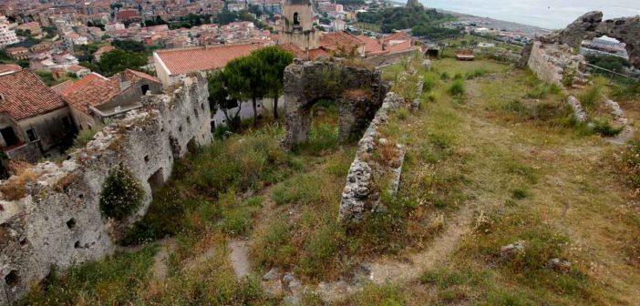 Scalea Panorama Calabria Contatto