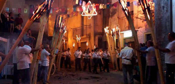 Verbicaro Festa Calabria Contatto