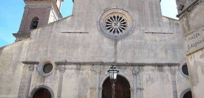 Rende Chiesa Matrice Calabria Contatto