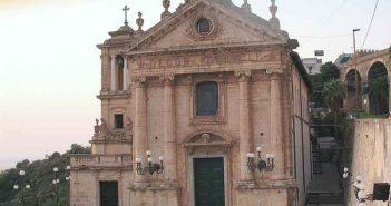 Bagnara Calabra Chiesa del Carmelo Calabria Contatto