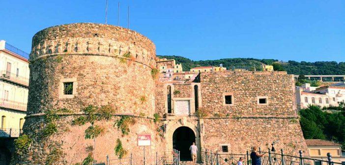 Castello di Murat a Pizzo Calabro Calabria Contatto