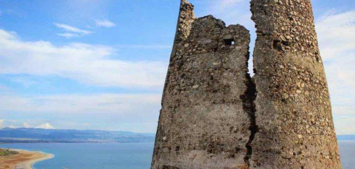 Gizzeria Torre Capo Suvero Calabria Contatto