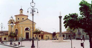 Mileto SS. Trinità Calabria Contatto