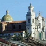Polistena Chiesa della Trinità Calabria Contatto