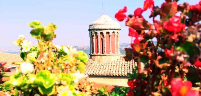Santa Severina Chiesa Santa Filomena Calabria Contatto