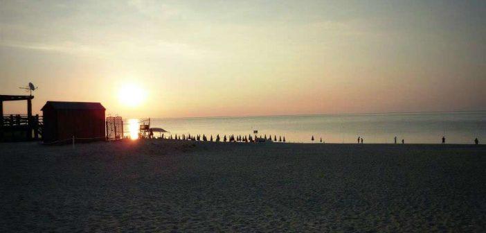 Montepaone Spiaggia Alba Calabria Contatto