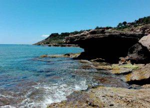 Isola Capo Rizzuto Spiagge Calabria Contatto