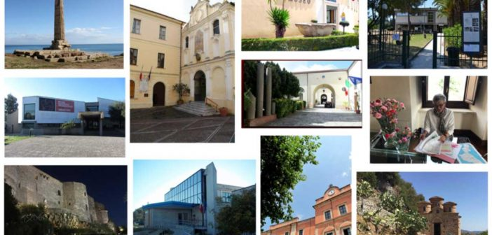 Musei Aperti Primo Maggio Calabria Contatto