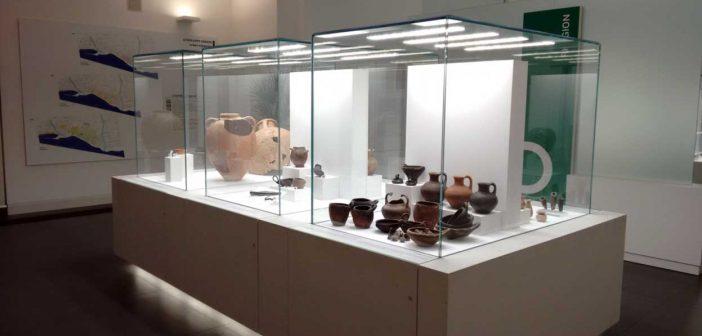 I tesori scultorei del Museo Archeologico Nazionale di Reggio Calabria