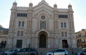 Cattedrale Duomo Reggio Calabria Contatto