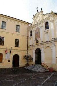 Museo Archeologico Lametino Calabria Contatto