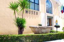 Museo Archeologico Nazionale Crotone Calabria Contatto