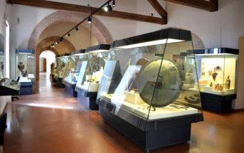 Museo Archeologico Reperti Vibo Valentia Calabria Contatto