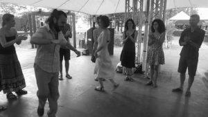 Ballo Calabrese Calabria Contatto