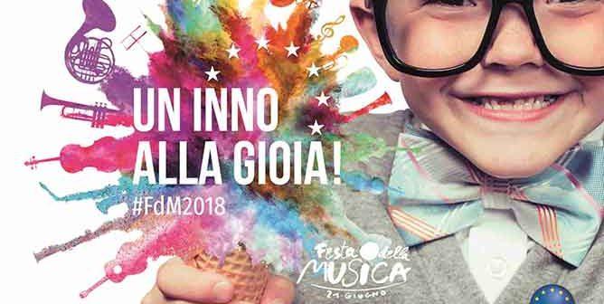 Festa Europea Musica Soveria Mannelli Calabria Contatto