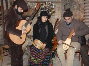 Musica Lira Calabrese Suonatori Calabria Contatto