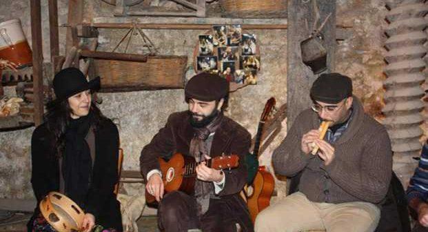 Musica Popolare Calabrese Suonatori Calabria Contatto