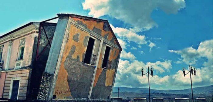 Soveria Mannelli Facciata Casa Calabria Contatto