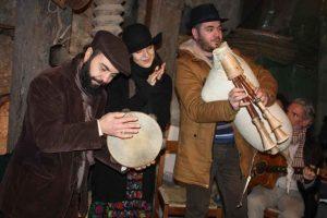 Musica Strumenti Con Suonatori Calabresi Calabria Contatto
