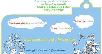 Vacanze Al Museo Arnone Calabria Contatto