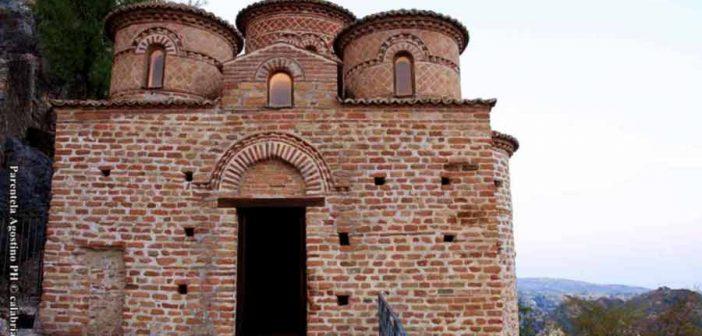 Cattolica Stilo Calabria Contatto