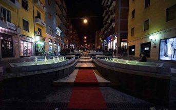 Cosenza Corso Notte Calabria Contatto