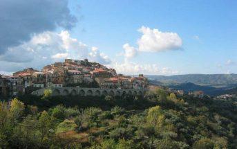 Monterosso Calabro Paesaggio