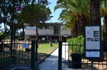 Locri Museo Archeologico Nazionale Calabria Contatto