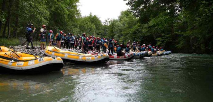 Rafting Laino Borgo Calabria Contatto