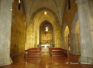 Santuario San Francesco Paola Navata Calabria Contatto