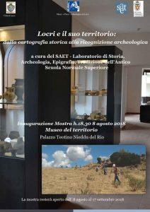 Locri E Il Suo Territorio Calabria Contatto