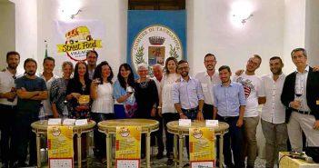 Street Food Taurianova Gruppo Calabria Contatto