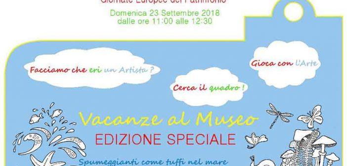 Vacanze Al Museo Calabria Contatto