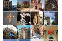 L Arte e il Paesaggio Le belle contrade Calabria Contatto